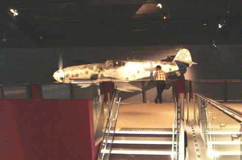 ドイツの戦闘機